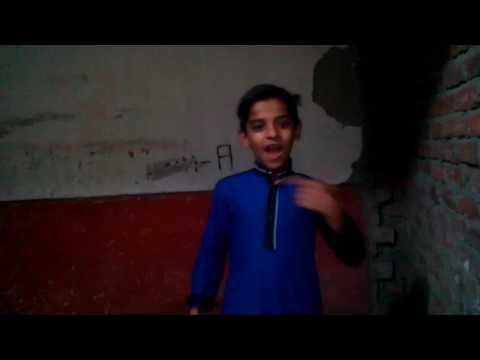 Faisal AK 47