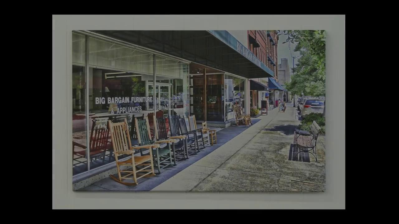 Big Bargain Furniture And Appliance Washington Nc Youtube
