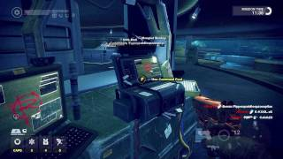BRINK! Multiplayer HD Gameplay Light(Body) Commentary