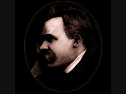 The Music of Friedrich Nietzsche - Albumblatt