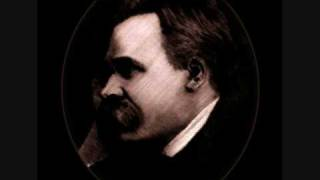 The Music Of Friedrich Nietzsche Albumblatt Youtube