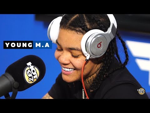 Young Scholar - YOUNG MA SO BROOKLYN FREESTYLE