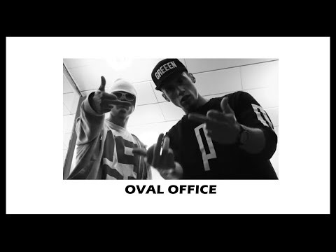 GARY WASHINGTON ft. GREEN - Oval Office (ohne Pass Out)  JMC HALBFINALE 