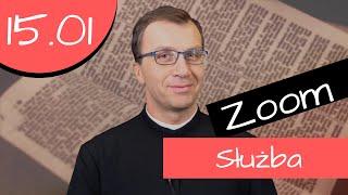 Służba | Remi Recław SJ - Zoom 15.01