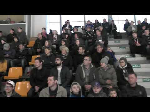 HOCKEY FRANCE U18 : LA FRANCE VAINQUEUR DU TOURNOI DES 4 NATIONS A EPINAL (images France 3-2 Italie)