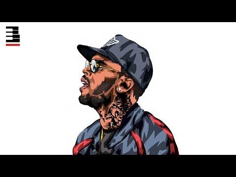 Chris Brown Type Beat  Geisha Deep Hip Hop Beat Instrumental