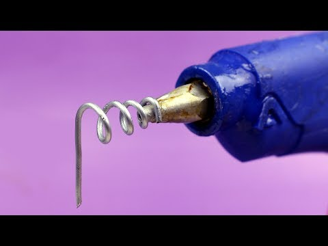 Thumbnail: 7 Awesome Hot Glue Gun Life Hacks