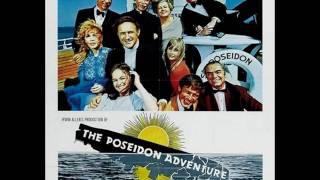 """John Williams      -    Main Title   """" The Poseidon Adventure """""""