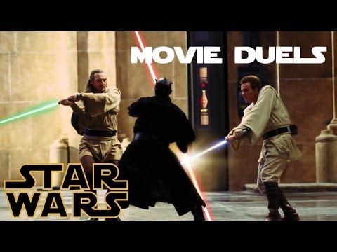 Star Wars Movie Duels 2: Episode I