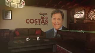 Bob Costas Talks Baseball Hall of Fame, Steroids & More w/Dan Patrick | Full Interview | 1/23/19
