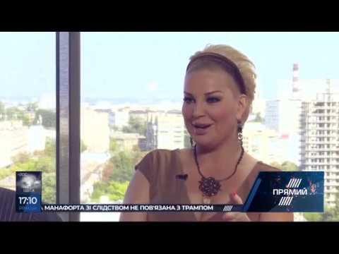 Максакова розповіла про погрози, допит та надмірну увагу ЗМІ Пригожина