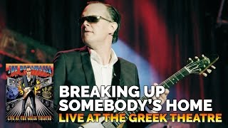 "Joe Bonamassa Official - ""Breaking Up Somebody's Home"" - Live At The Greek Theatre"