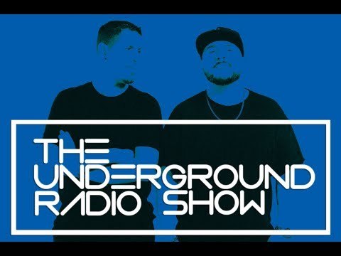 Smokingroove - The Underground Radio Show #035 [Tech House]