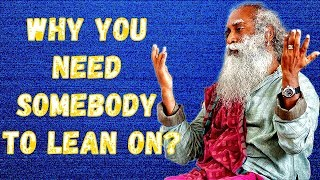 Sadhguru - Move from belief to knowing, from religion to responsibility !
