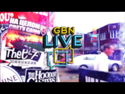 GBNLIVE - Episode 143 - Barriers to Obedience