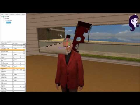 how to make gmod animations