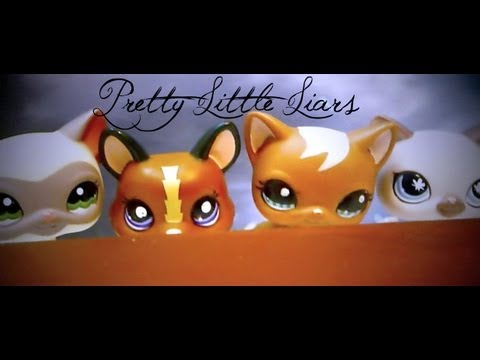LPS: Pretty Little Liars Opening Theme