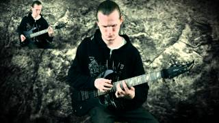 #2 Militant Guitars | The Extremist -  Caparison Dellinger 7 FX w/ Bare Knuckle Aftermath