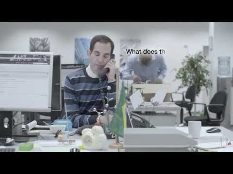 Dell | Revenge of the (IT) Nerds | Cannes Lions 2015 | SILVER, Business Products & Services