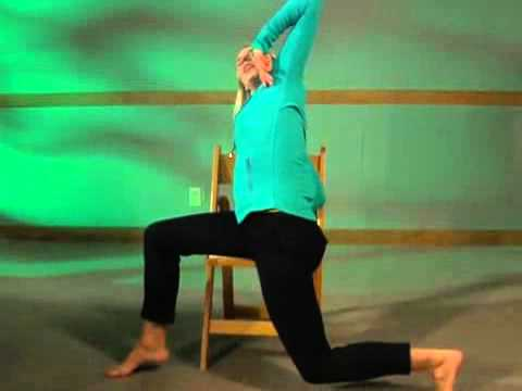 gentle yoga poses  youtube