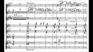 Alexander Glazunov - Spring, musical picture for orchestra, Op. 34