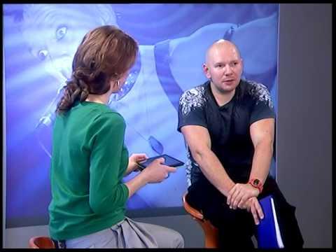 Олег Ломовой. Музыка на ЕТВ