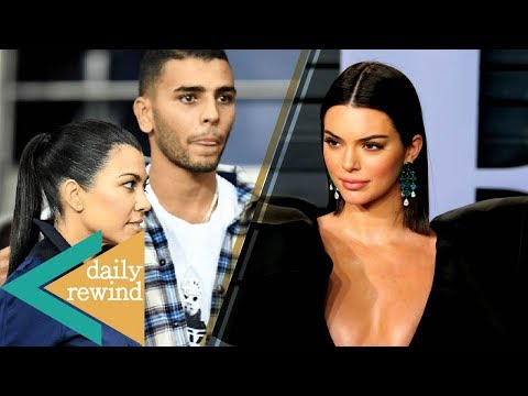 Kourtney Kardashian & Younes Bendjima SPLIT!!? Kendall Jenner HOSPITALIZED - DR