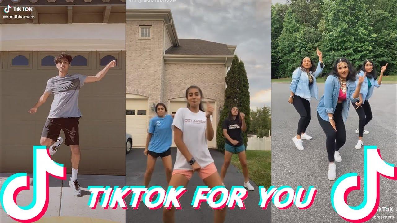 Popular Easy Tiktok Dances 2021 Fun And Entertaining Kids N Clicks