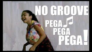 Baixar No Groove (Pega, Pega, Pega) - Ivete Sangalo ft. Psirico   @linereis