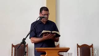 O Trabalhar de Deus na Vida dos Seus (Is 64.4) | Pr. Elias Pereira [1IPJF]