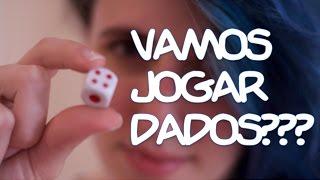 Dados: Jogando com a probabilidade! #BoaTemática 14 | BláBláLogia