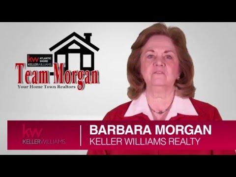 Barbara Morgan - Career Opportunities Video