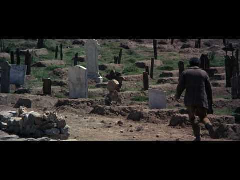 Il Buono, Il Brutto, Il Cattivo. (1966) - The Ecstasy Of Gold (HD)