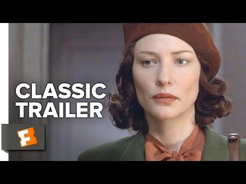 Charlotte Gray 2001     Cate Blanchett, James Fleet Movie HD