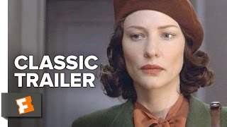Charlotte Gray (2001) - Official Trailer - Cate Blanchett, James Fleet Movie HD