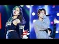 شركة JYP أكّدوا أن صورة مينا و بام بام حقيقية لكنهما لا يتواعدان