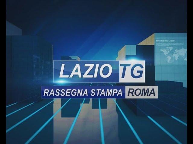 RASSEGNA STAMPA ROMA DEL 2 07 19