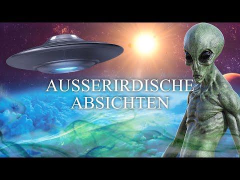 Was wollen die Aliens? Die möglichen Absichten ausserirdischer Besucher
