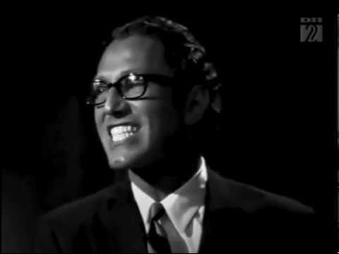 Tom Lehrer - The Elements - The Subtitled Mishmash Duet