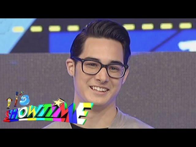 It's Showtime: Incredible Hunk from Nueva Ecija, Tanner Mata
