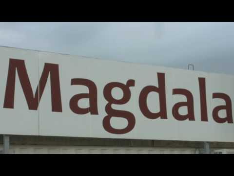 Magdala Tour Maranatha Tours Holy Land Tours
