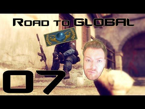 ROAD TO GLOBAL ELITE w/ TIABF - CHEATER!! 07