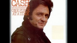 Johnny Cash - Committed To Parkview lyrics