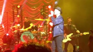 Gavin DeGraw - She Sets The City On Fire (10.29.16 The Chelsea @ The Cosmopolitan)