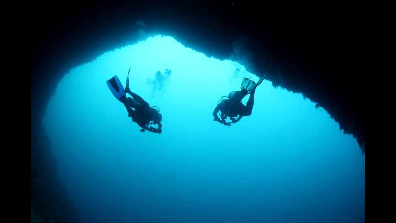 Cave Diving Cebu