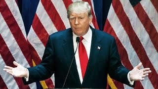 Donald Trump Addresses Whether He Is Racist