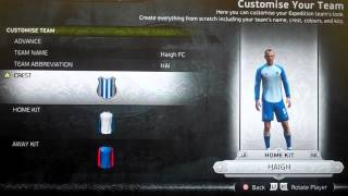 Fifa 12 DLC Euro 2012 Expedition Mode Part 1 - Europe Have No Roads?