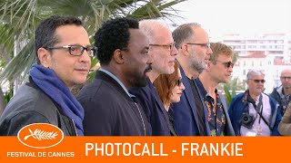 FRANKIE - Photocall - Cannes 2019 - VF
