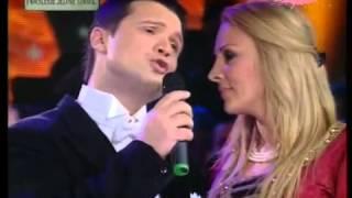 Dragi Domic i Biljana Secivanovic - Suzana - Zvezde Granda - (TV Pink 2011)