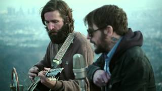 Band Of Horses - Heartbreak On The 101 (Live at the Hollywood Sign)